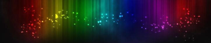 Logo (rainbow)