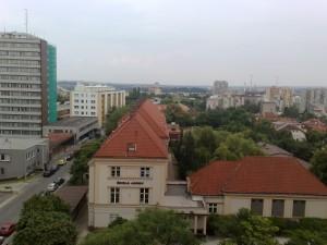 Fotka výhledu
